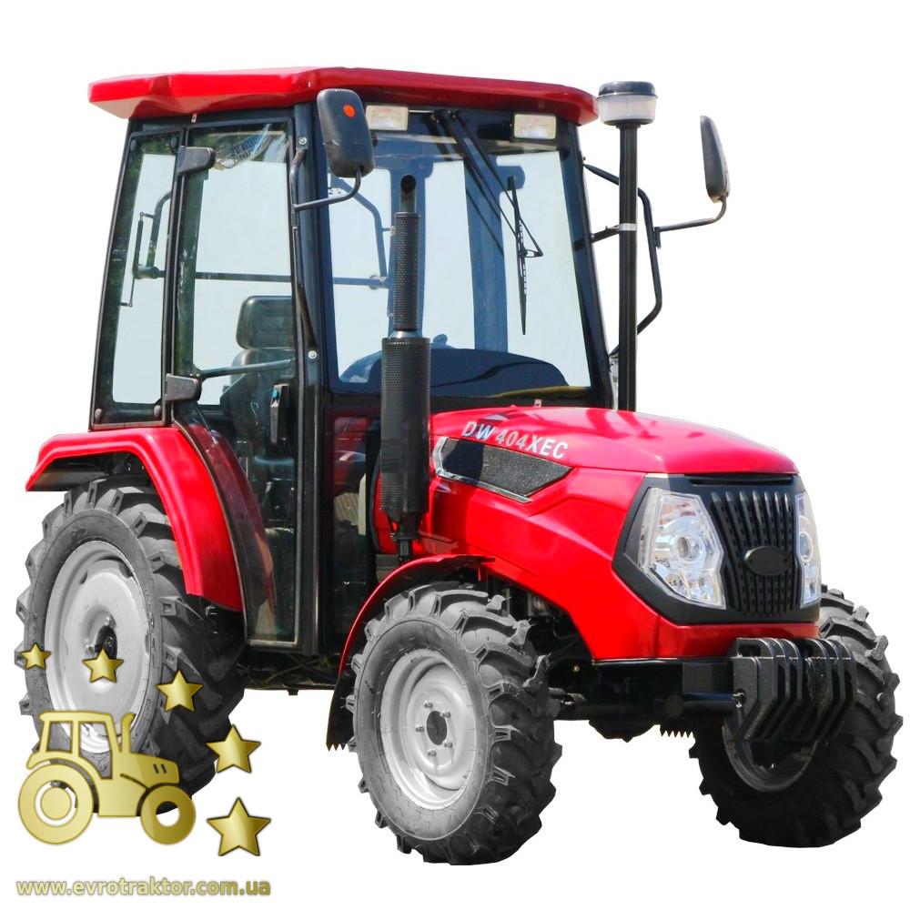 Продаж міні трактора DW 404 XEС краща ціна Львів доставка Україна a77fec41c2b31
