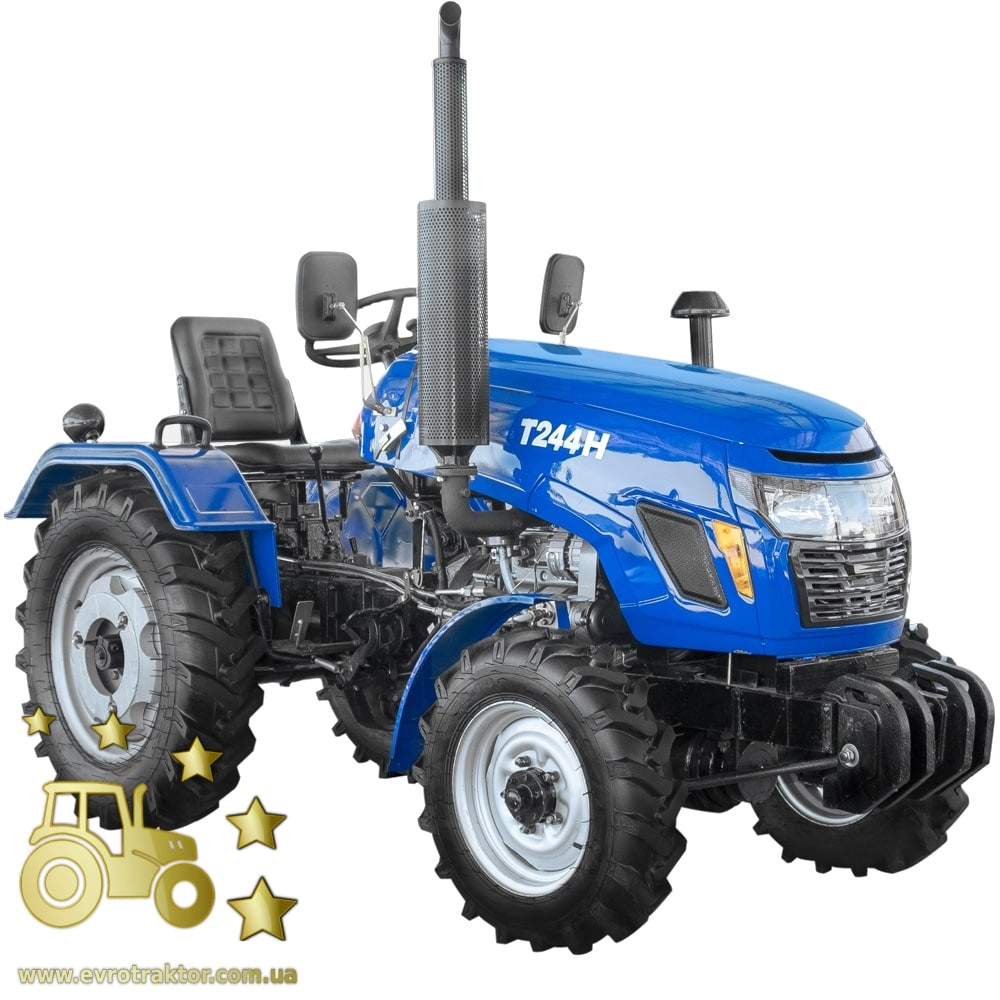 Міні трактор Xingtai T 244 Н 06d36481fb0ce