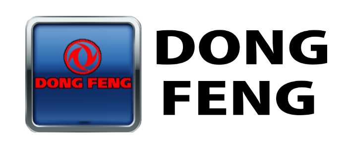 Трактор Донг Фенг