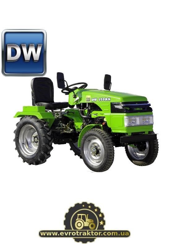Україна Львів міні трактор DW