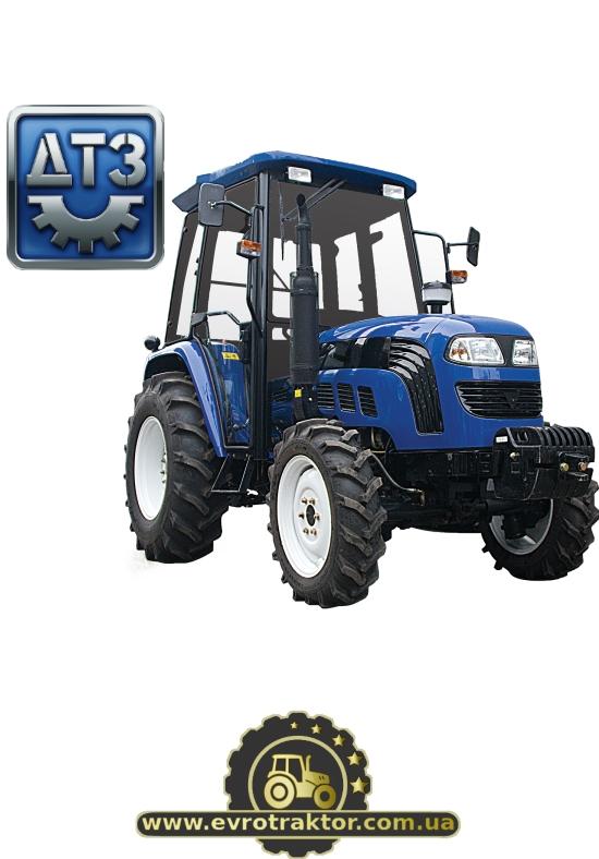 Україна Львів трактор DTZ
